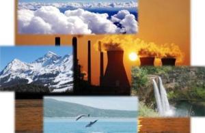 Ambientalismo-economia